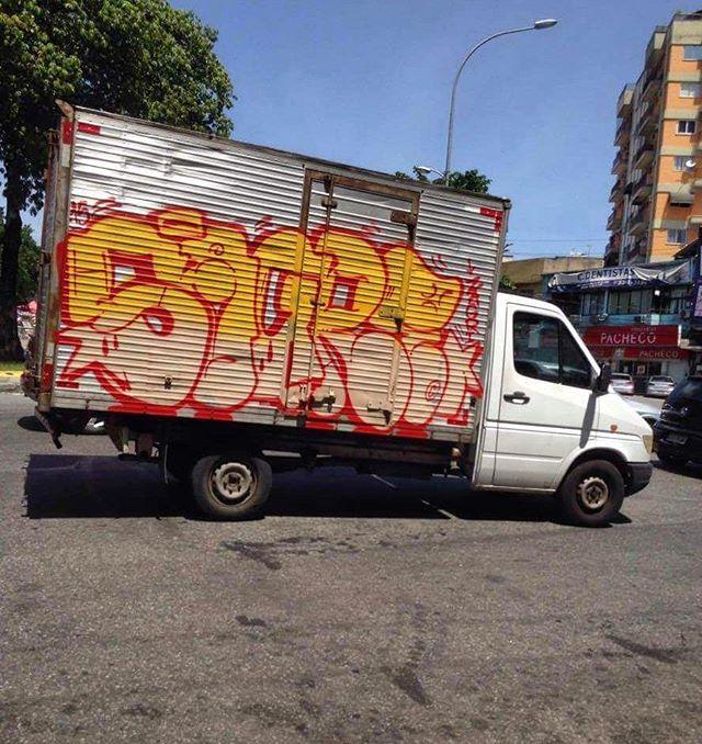 #graffiti #graffitibrasil