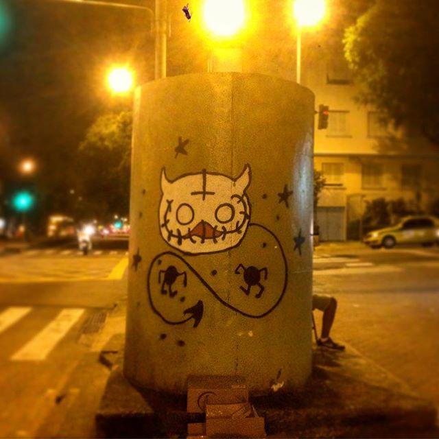 #graffiti #streetart #streetartrio #streetartglobe #urbanart #spraydaily #muralsdaily #tijuca #riodejaneiro #Brazil