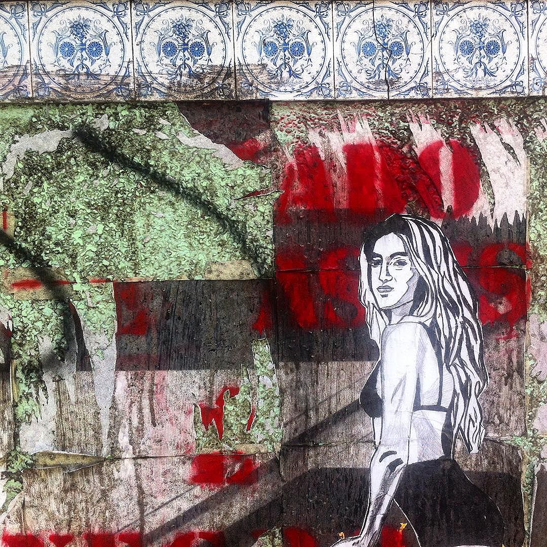 #grafite #graffitiart #graffiti #graffitiporn #instagraffiti #graff #graffitigram #urbanart #streetart #streetartbrazil #streetartrio #intervencaourbana #