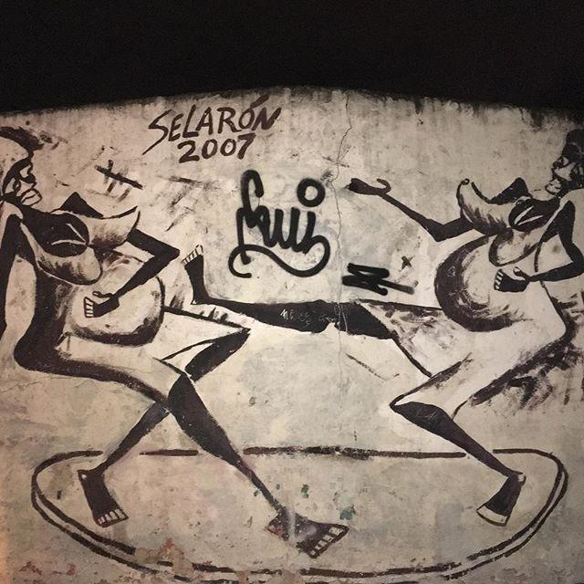 #lapa #streetartrio