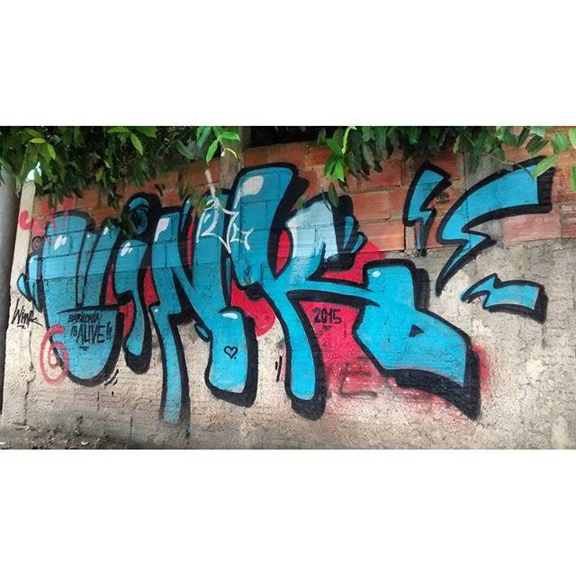 por: #wink • #rjvandal #streetartrio #streetart #graffiti #graffitiart #art #riodejaneiro #tags #tagsandthrows #throwsup #throwsupz #bombing #bomb #grafite #artist #artoftheday #arteurbana #rj #urbanart #artederua #rua #graffitiwall #sprayart #vandal #galeriaceuaberto #olheosmuros #bombingbrasil #graffitirio #art #makeart