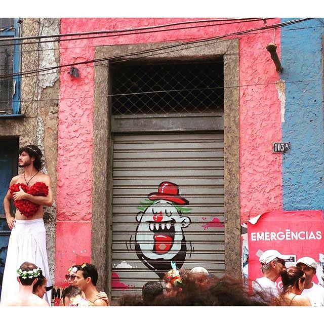 #streetart #streetartrio #picture @tiagocarva