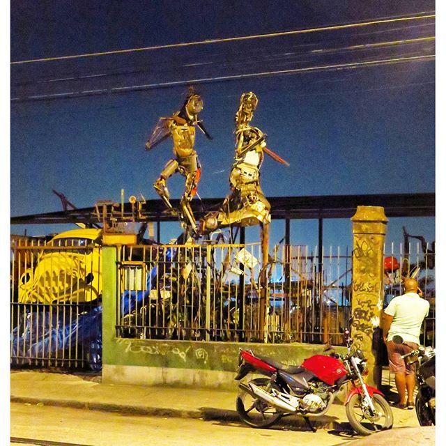 #streetart #streetartrio #urbanart #urban #riodejaneiro #rio #carnaval #alegoria #trashart