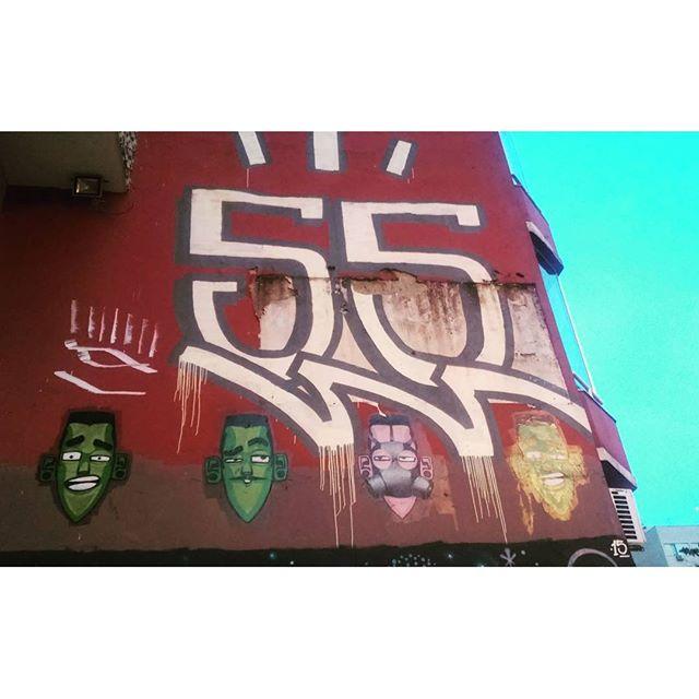 #streetartrio #streetart #urbanart #kingofrio