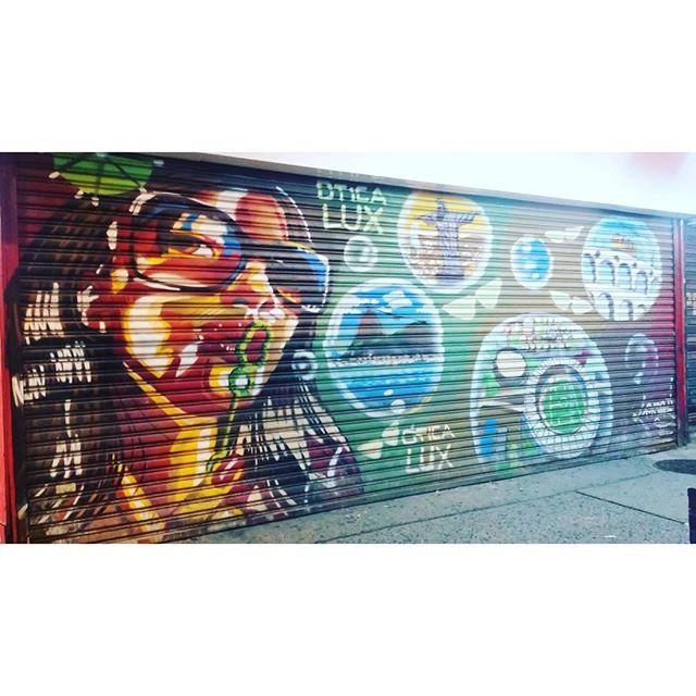#streetartrio #urbanart #streetart