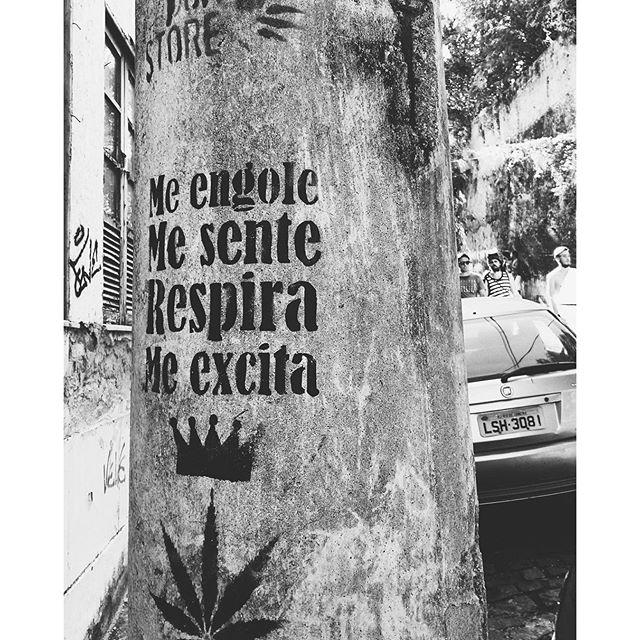 #vscocam #vscobrasil #streetartrio