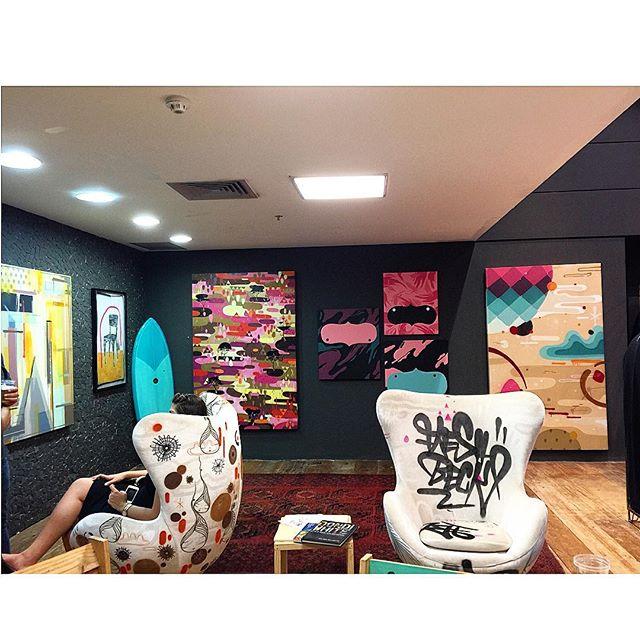 @fleshbeckstore no Rio Design Barra