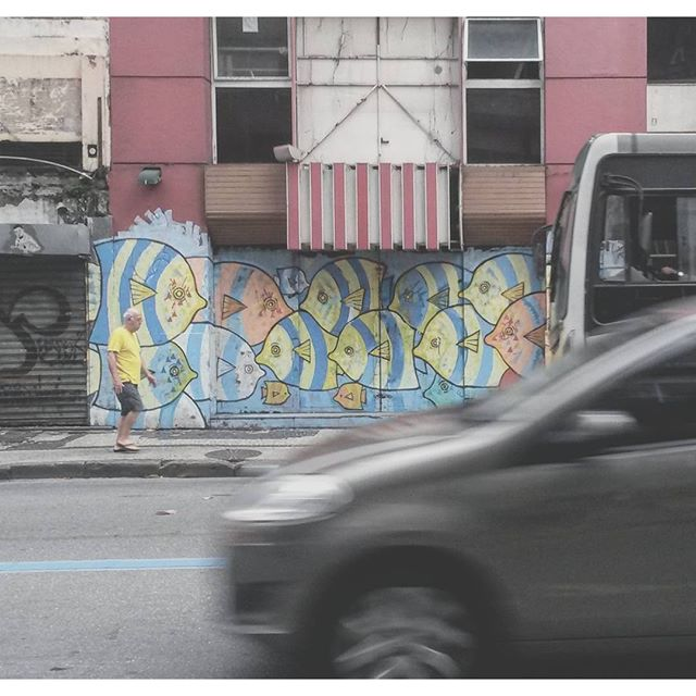 Glub glub #streetartrio #riodejaneiro #underthesea . . . .. #street_perfection #streetphotography #ig_street #ic_streetlife #rsa_streetview #tv_streetlife #instagood #instagram #street #streetart #riomais #rio021 #errejota #carioquissimo #urban #urbanexploration #urbanart #explore #exploremore #igers #igersrio #streetstyle
