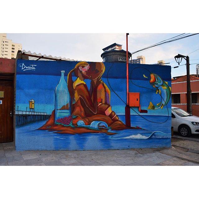 Graffiti #urbanart #urbanwalls #streetarteverywhere #streetart #graffiti #urbanarts #streetartrio #grafittiart #graffitibrasil #streetart #graffitilovers #nordestepraiano #nordestebrasileiro #dnfotografia #nordestemeulindo #amomeuceara #insta_ceara #vemproceara #fortalezaemcores #ceara #fortaleza #roteiroceara #belezasdomeuceara #simboraceara #revistaceara