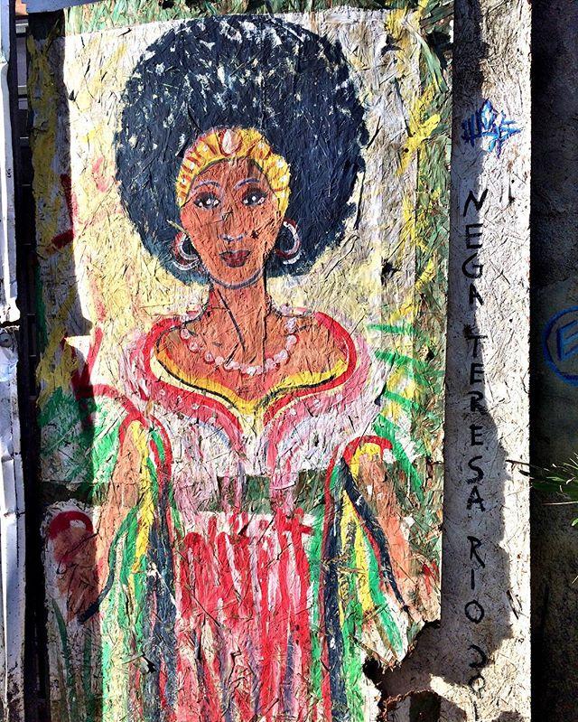 #graffiti #art #streetart #streetartrio #santatereza #porainorio #riodejaneiro #murals #rj #rio40graus #arte