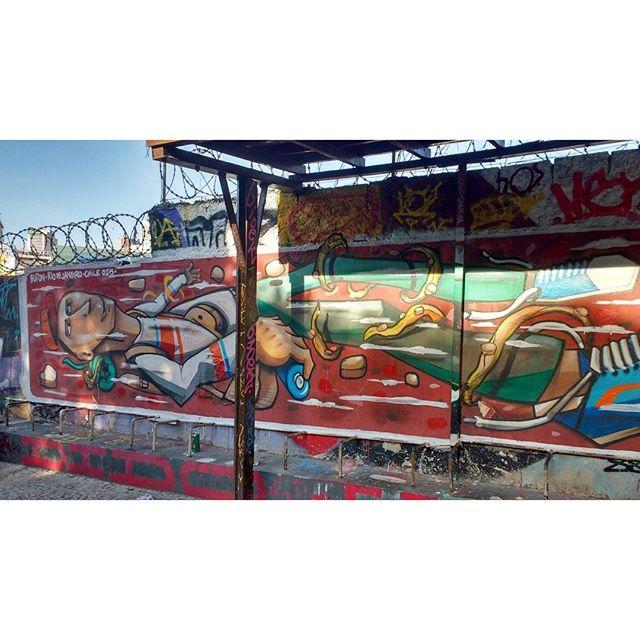 #grafiterj #graffitiigers #graffiti #arteurbana #sprayart #spraypaint #mural #artwork #santateresa #riostreetart #instagrafite #streetartrio