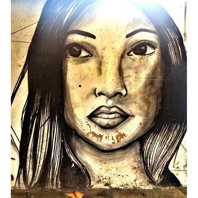 #streetart #streetartrio #murals #art #pink #riodejaneiro #rio #rj #brasil #brazil #jardimbotanico #streetartrio
