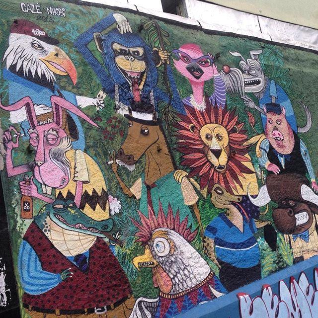 #streetart #streetartrio #riodejaneiro #igersrio #igersbrasil