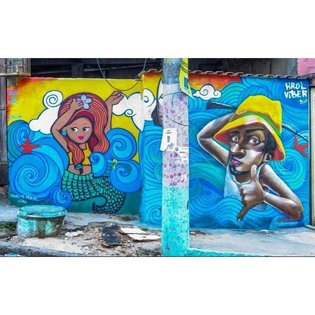 @carolinajaued + @lidiaviber в Видигале (Бразилия). #krolbh #krol #carolinajaued #lidiaviber #viber #streetartrio #streetartrj #graffitirio #graffitirj #streetartbrazil #streetartbrasil #streetartbr #brazilstreetart #graffitibrasil #brasilgraffiti #igersbrazil #ig_brazil #graffitibrazil #streetart #urbanart #graffiti #wallart #graffitiart #wallpainting #muralpainting #artederua #arteurbana #graffitiwall #streetart_daily #streetarteverywhere