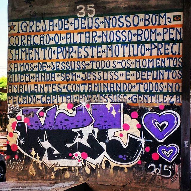 >> ABR/2016 #gentileza #gentilezageragentileza #carioca #cariocando #rio450 #RiodeJaneiro #brazil #grafite #streetart #arte #art #graffiti #artederua #urbanart #desenho #street #draw #graff #spray #urban #cultura #colors #Culture #StreetArtRio #motofoto #brarts #brasilclique #porainorio #olhar_brasil