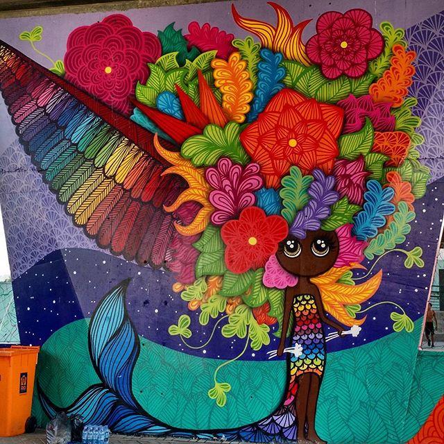 >> ABR/2016 #parquemadureira #carioca #cariocando #rio450 #RiodeJaneiro #brazil #grafite #streetart #arte #art #graffiti #artederua #urbanart #desenho #street #draw #graff #spray #urban #cultura #colors #Culture #StreetArtRio #motofoto #brarts