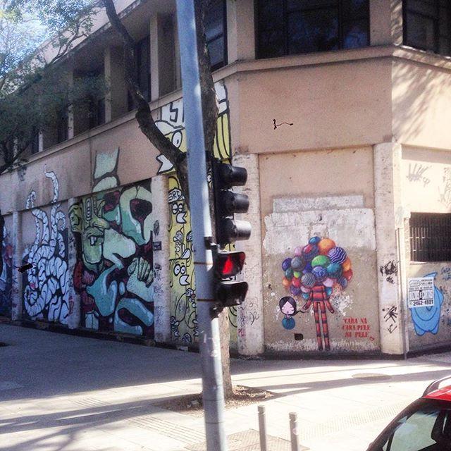 Art done by @tozfbc @searc_src @mz_qpasa #graffiti #grafporn #streetart #streetartrio #streetartglobe #urbanart #spraydaily #muralsdaily #porto #riodejaneiro #Brazil