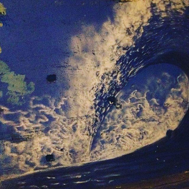 Arte no vidigal!! #arteurbana #urbanarte #streetartrio #streetart #artederua #surfer #waves #goodvibes #surfe #surf #blue