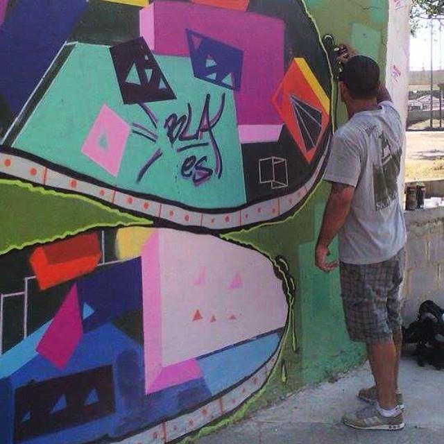 Maracanã,RJ #instaart #spray #riodejaneiro #rj #instagraffiti #graffiti #graffite #artederua #art #artist #urbanart #graffitibrazil #graffitebrazil #loveart #spraypaint #streetart #freestyle #graffitirj #graffrio #rua #mtn #hiphop #streetartrio #ruasdazn #tafaltandomuro