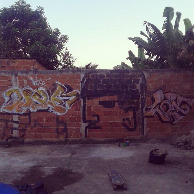 #calvinwolf #wolf #vandal #graffiti #instagrafite #streetartrio #AVCrew #wildstyle Arte Ou vandalismo ? !