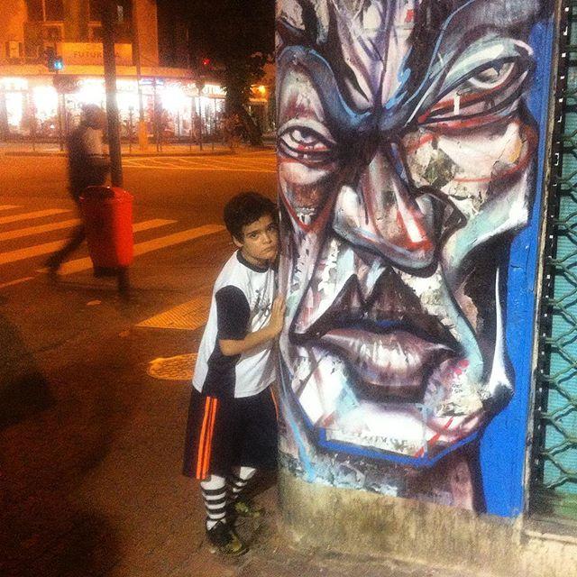#grafite #graffiti #graff #graffitiart #graffittigram #instagraff # #streetart #streetartrio #streetartbrazil #arteurbana #artederua #intervencaourbana #streets