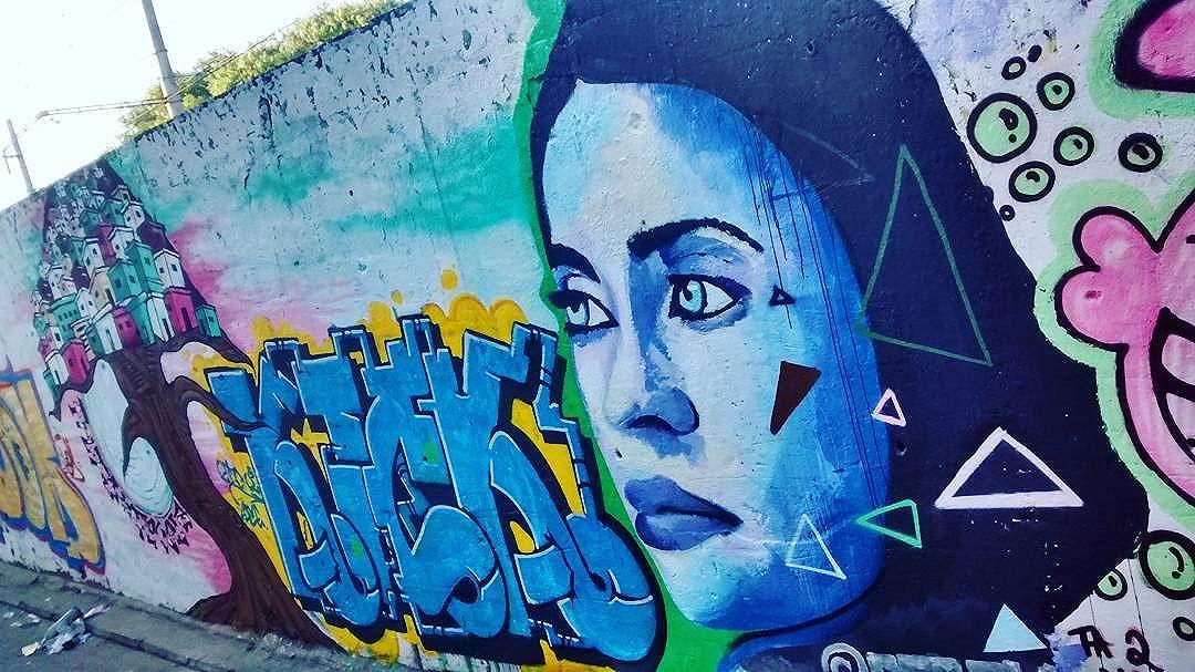 #kickinstagram #instakick #wildstyle #bomb #errejota #rj #riodejaneiro #urbanwear #urbanart #paint #arteurbana #avc #addamsvisualcrew #spraypaint #streetartrio #streetart streetartword #graffitilove #hellomynameis #kick #kickfive #KICK5 #lovepaint #loveletters  #letters #faeltujaviu #zonanorte #cesola #vandalrj  #brasilvandal #blacbook
