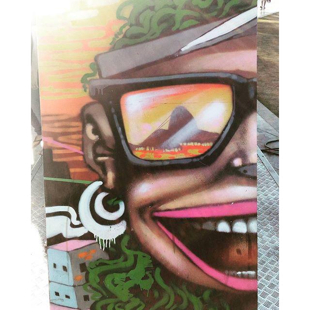#arteurbana #streetartrio #grafitti #rio