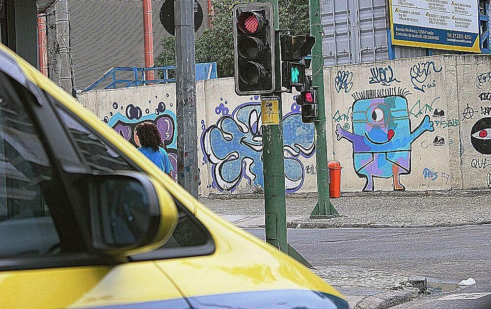 Boa tarde ZN! Lembrando que você também pode acompanhar as novidades pelo Facebook e Snapchat: zonanorteetc  Foto: @albergaria  #zonanorteetc #zonanorte #znrj #zn #zonanorterj #street #rua #grafite #streetartrio #ruasdazn #vidazn