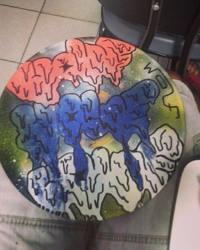 #calvinwolf  #wolf  #vandal  #letter  #graffiti  #instagrafite  #streetartrio  #AVCrew  #antistyle  #A-arte  Acidooo  Escorreu