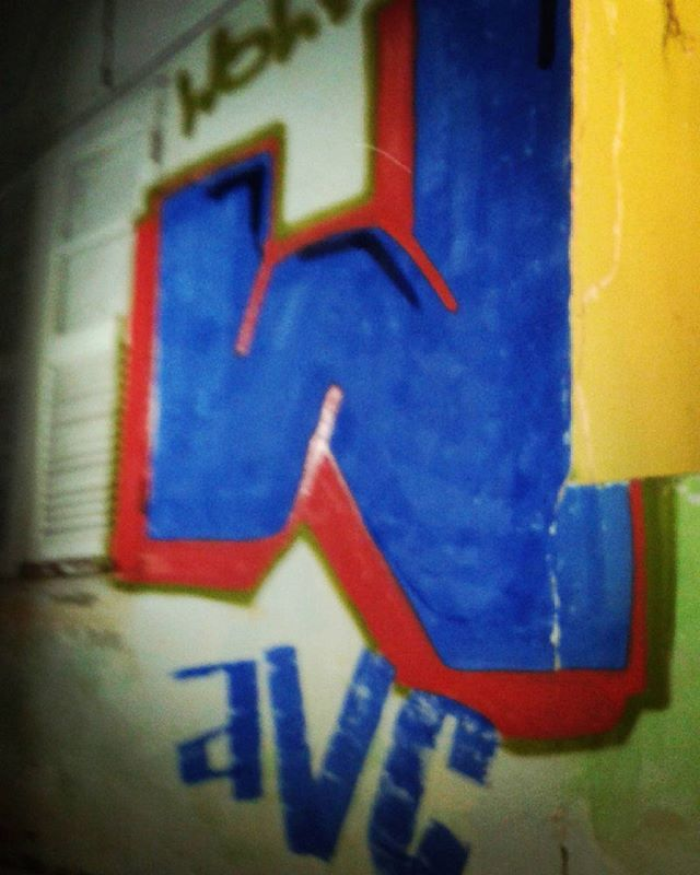 #calvinwolf  #wolf  #vandal  #letter  #graffiti  #instagrafite  #streetartrio  #AVCrew  #bomb