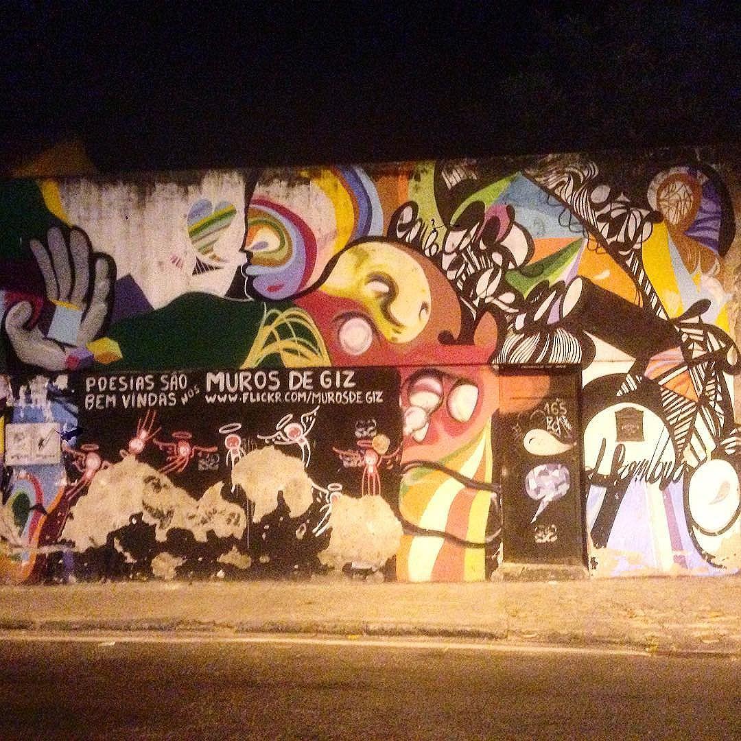 #graffiti #graffporn #streetart #streetartrio #streetartglobe #urbanart #spraydaily #muralsdaily #botafogo #riodejaneiro #brazil
