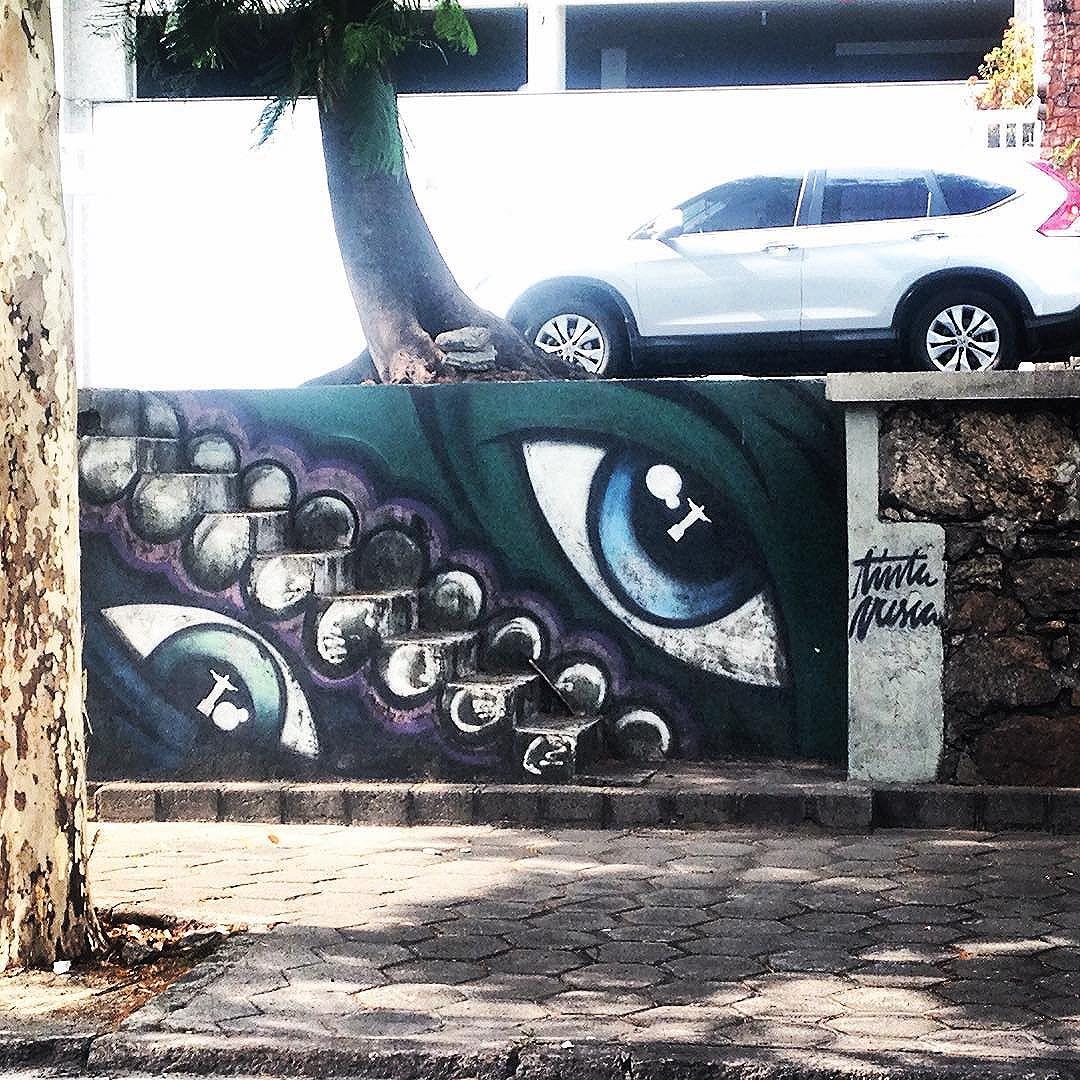#graffiti #streetart #streetartrio #brasil #riodejaneiro
