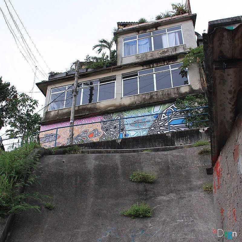 Graphic Sea. By StDsgn.  Vidigal . Rio de Janeiro . May 2016 . Thanks Jorge . Street Art Rio WebSite : stdsgn.fr Galerie Studio 411  #StDsgn #streetdesign #streetart #Placement #vandal #collage #pasteup #stdsgn #urban #graffiti #EphemeralArt #GraphicSea #sea #fish #mar #peixe #streetartlondon #streetartporn #streetartnyc #london #streetartparis #rio #riodejaneiro #streetartriodejaneiro #streetartrio #artderua #brasil #lambe-lambe #lambe #Colagem #vidigal
