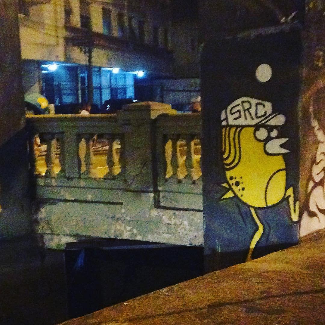 #igorsrcnunes #graffiti #riodejaneiro #botafogo #streetart #streetartrio