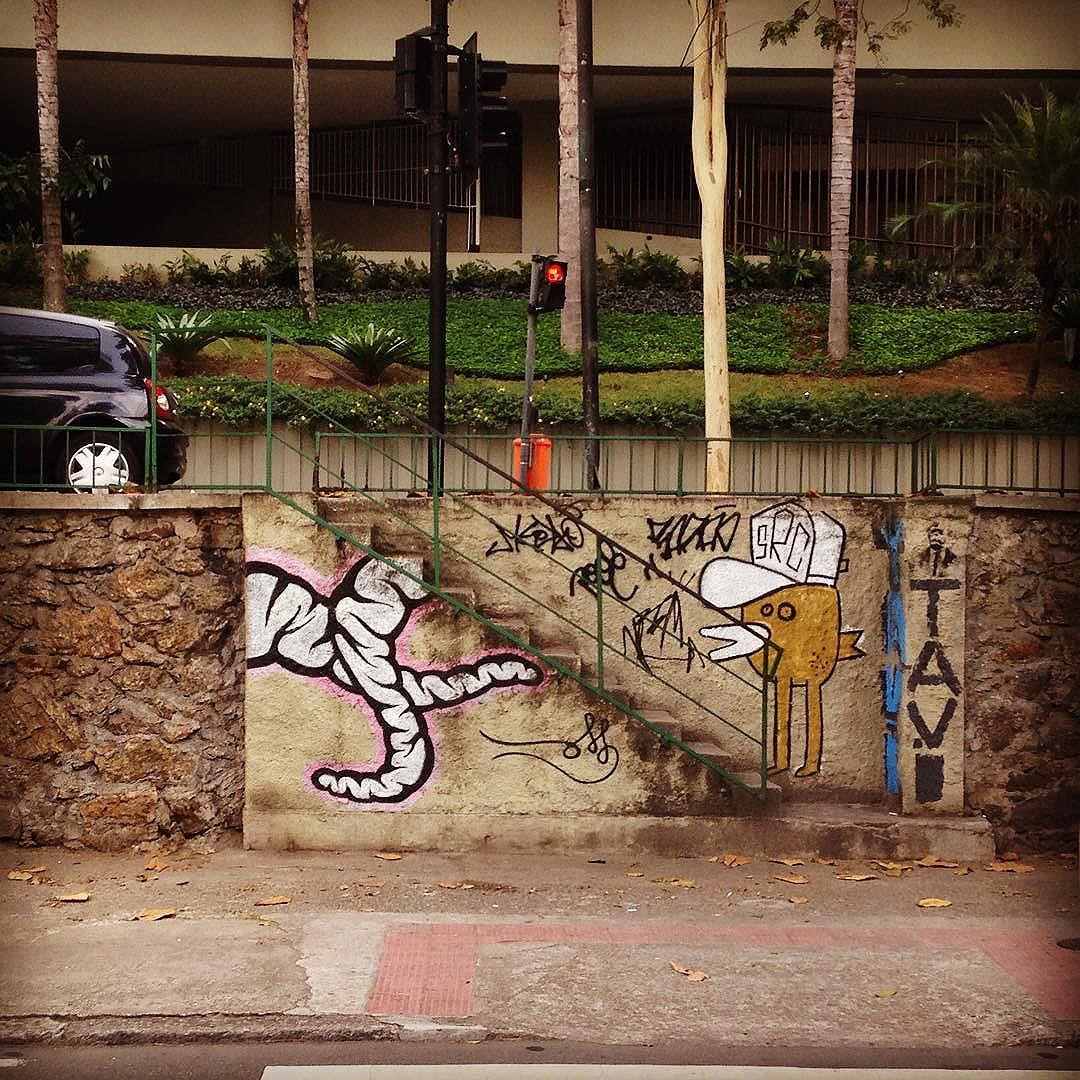 #igorsrcnunes #riodejaneiro #brasil #streetartrio #streetart #graffiti