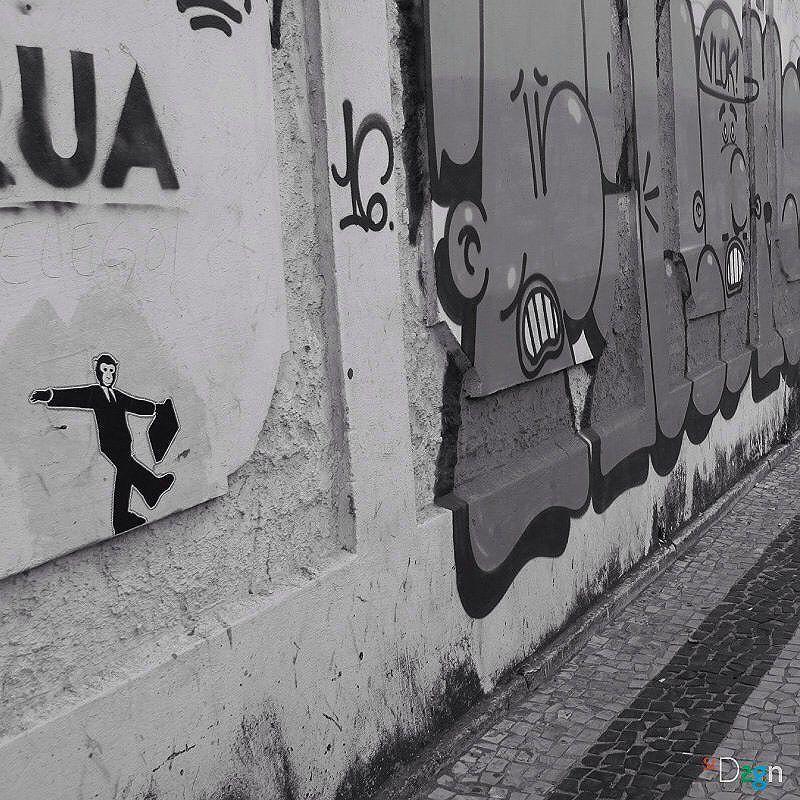 Monkey City. By StDsgn.  Rio de Janeiro . May 2016 . Street Art Rio WebSite : stdsgn.fr Galerie Studio 411  #StDsgn #streetdesign #streetart #Placement #vandal #collage #pasteup #stdsgn #urban #graffiti #EphemeralArt #slackline #slack #slackliner #monkey #streetartporn #montpellier #streetartnyc #london #streetartparis #rio #riodejaneiro #streetartriodejaneiro #streetartrio #artderua #artderuario #brasil