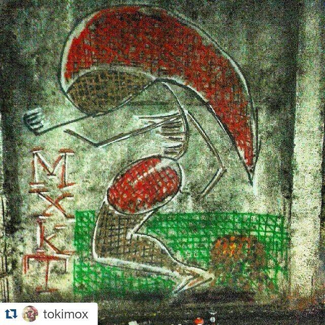 #Repost @tokimox with @repostapp ・・・ #sacidalizando #saci #streetartrio #streetartriodejaneiro  #streetartnovaiguaçu #trem #streetartbaixada #terrademarlboro  #marchadamaconhabaixada #mxkt #instagraffiti #instagrafite