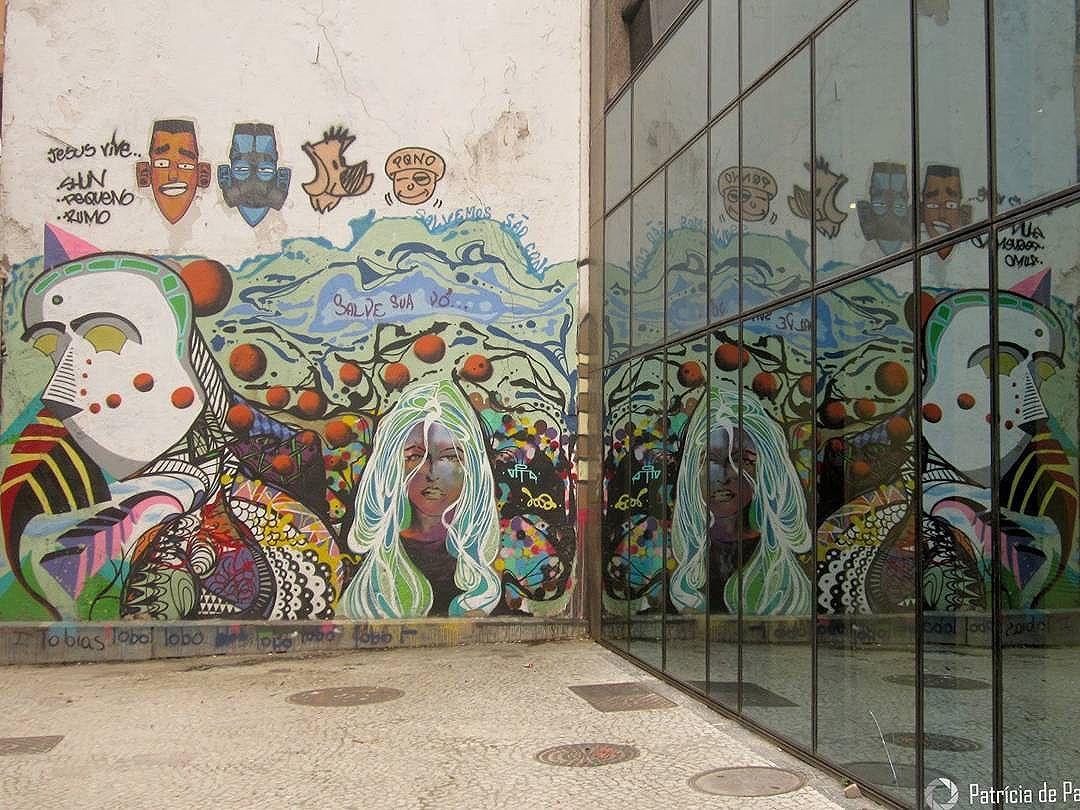#streetartrio #riodowntown #patriciadepaulaurban #patriciadepaulalandscape #streetartbrasil #grafittiwall #grafittiporn #graffitiart #artederua #streetphotography #streetarteverywhere #strassenkunst #rionaoesopraia #umbrindeaorio #RiodeJaneiroTOP