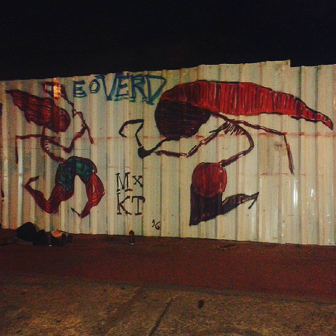 #streetartrio  #streetartriodejaneiro  #sacidalizando  #saci #curupira #curupirando #eoverd #mxkt #instagraffiti #instagrafite #folclore