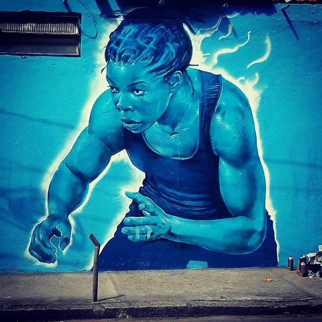 Vila Isabel.  #thiagovaldi #streetart #StreetArtRio #urbanart #urbanwalls #grafittiart #graffitiart #grafitti #graffiti #grafite #grafiterj #instagraffiti #instagrafite #wallart #artecallejero #arteenlascalles #arturbain #artderue #artederua #artenarua #arteurbana
