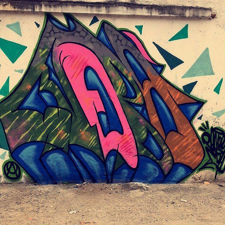 ️ Letters #pandronobã #artistasurbanoscrew #ruasdazn #streetartrio #zonanorte #graffiti #arteurbana #globalstreetart #streetart #artederua #loveletters #spraypaint #lifestyle #ilovegraffiti 2016