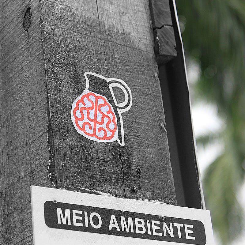 Just Use It. By StDsgn. Thanks Charles, Felix & @ocupamincrj for the Moment. Fora Temer! Ocupação do Palácio Capanema. Rio de Janeiro. June 2016. Street Art Rio WebSite : stdsgn.fr  #StDsgn #StreetDesign #streetartist #rio #riodejaneiro #streetartrio #saopaulo #brasil #streetartistry #streetart #vandal #collage #lambelambe #graphic #design #streetartlondon #streetartparis #streetarteverywhere #OcupaMincRJ  #ForaTemer  #ForaCunha  #OcupaMinc  #OcupaTudo
