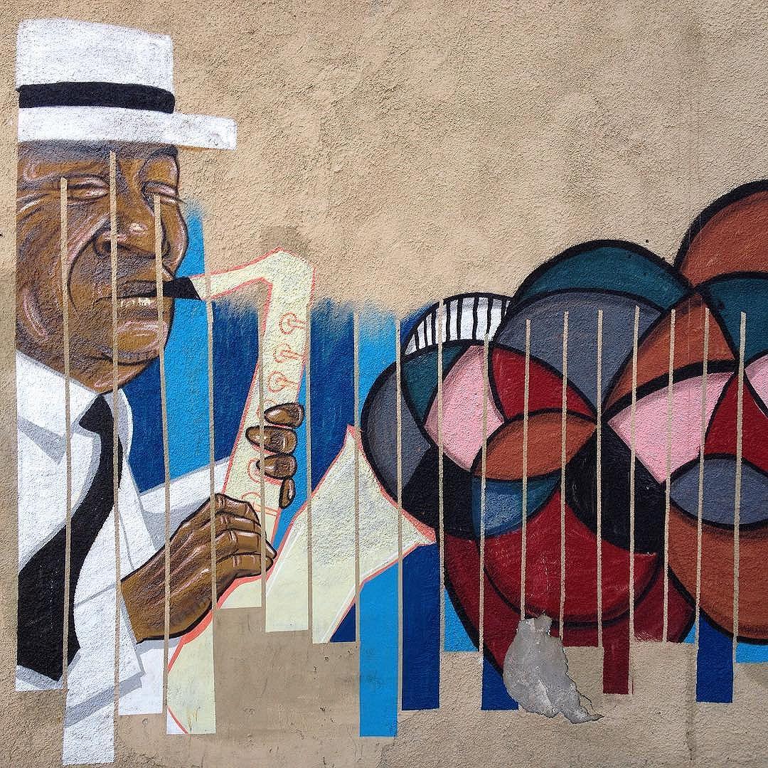Memória Urbana #citymemories #pixinguinha #pixinhuinhacarinhoso #brazilianmusic #brazilianmusician #streetart #streetartrio #streetartriodejaneiro