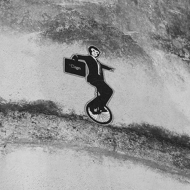 Monkey City Series. By StDsgn.  Rio de Janeiro. June 2016. Street Art Rio WebSite : stdsgn.fr  #StDsgn #StreetDesign #streetartist #rio #riodejaneiro #streetartrio #streetartsaopaulo #saopaulo #brasil #streetartistry #streetart #vandal #collage #lambelambe #graphic #design #streetartlondon #streetartparis #streetarteverywhere