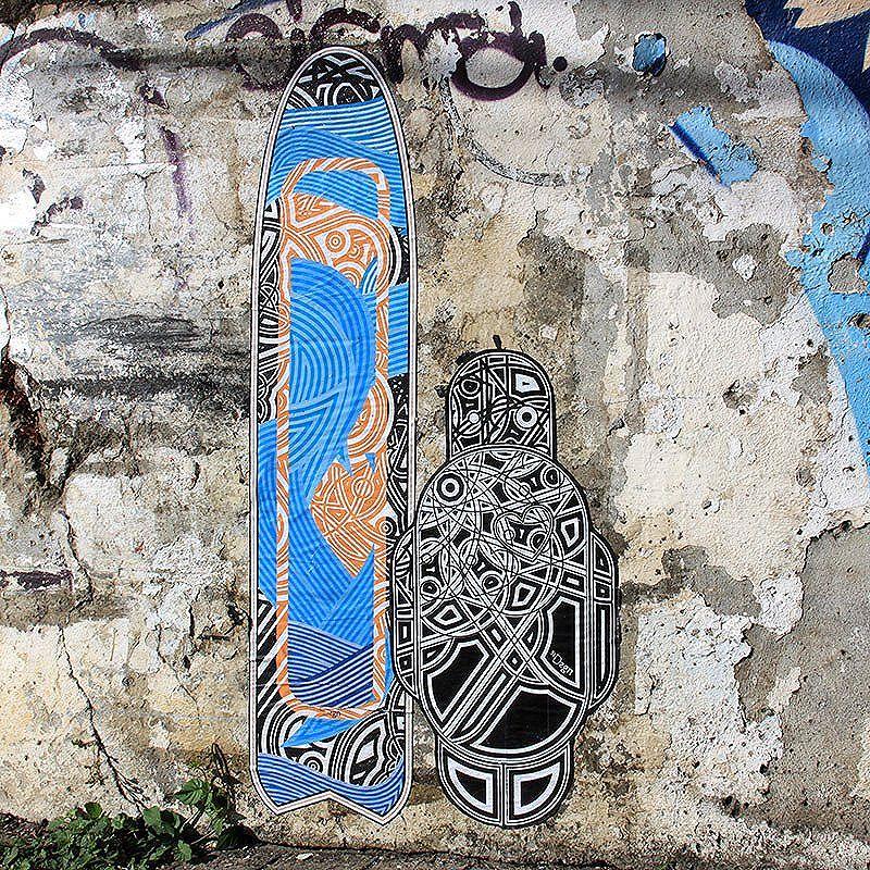 Wall Surfer. Robot series. By StDsgn.  Rio de Janeiro. June 2016. Street Art Rio WebSite : stdsgn.fr  #StDsgn #StreetDesign #streetartist #rio #riodejaneiro #streetartrio #saopaulo #brasil #streetartsaopaulo #streetartistry #streetart #vandal #collage #lambelambe #graphic #design #streetartlondon #streetartparis #streetarteverywhere