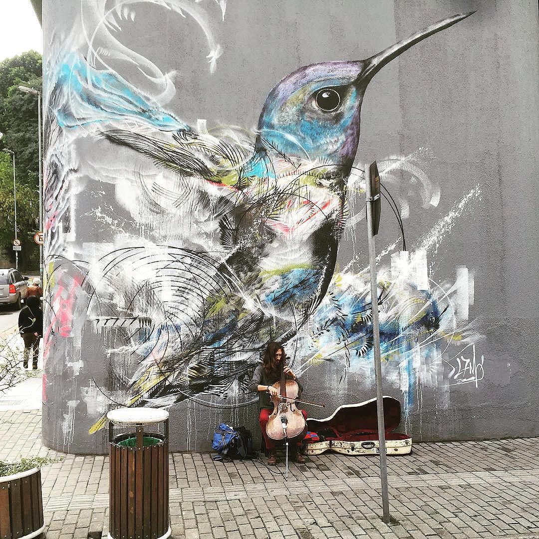 #florianopolis street art from my recent trip to #Brazil with the Shuffle Demons #streetart #publicart #graffiti #instagraffiti #urbanart #graffart #graffitiart #graff #streetartrio #murals #popart #newpublicart #graffitistreet #wallgraffiti #kunst #art #sprayart #wallart #publicartwork #art_public #streetartflorianopolis #brasil #florianopolisinstagram