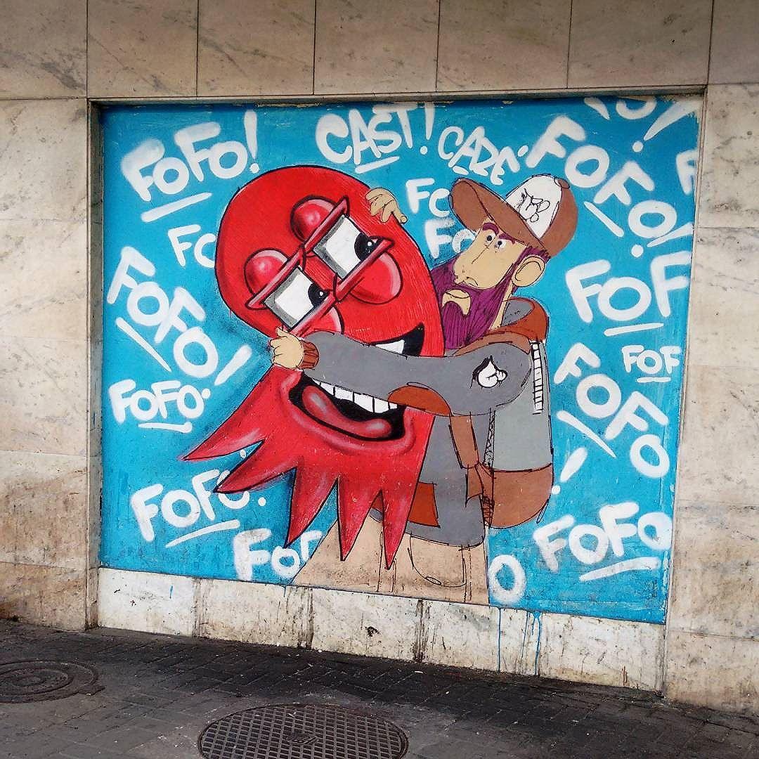 #grafite #grafitti #grafiterio #graffiti_clicks #grafittiart #dsb_graff #dispatch_graffiti #elgraffiti #ig_graffiti #instagrafite #instagrafitti #lostmurals #nexus_nation #nexus_streetart #publicart #steetart #streetartrio #streetarteverywhere #tv_streetart_ #transfer_visions #urbanart #brazil #riodejaneiro