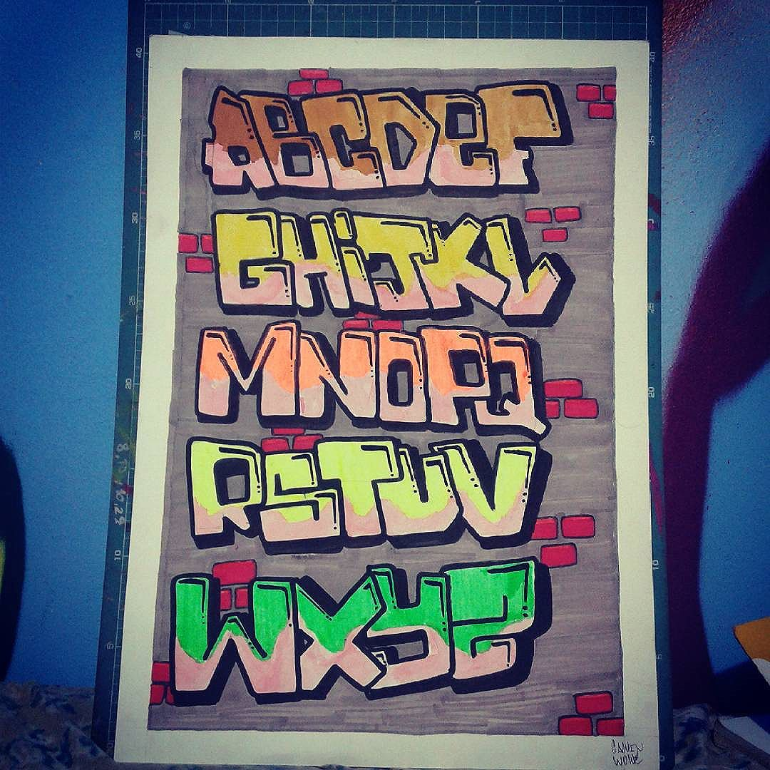 Wolfbeto  #calvinwolf  #wolf  #vandal  #graffiti #instagraffiti  #streetartrio  #graffitirj  #sketch  #ilustração #bomb  #letter  #tipografia