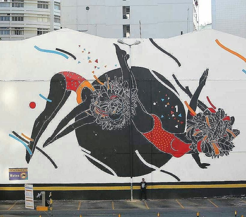 @mateuvelasco in Rio de Janeiro for @rioesportearte #rioesportearte. Location: Rua Riachuelo, 192 - Lapa, RJ. Photo by @madeira_photo. #mateuvelasco #riostreetart #streetartrio #streetartrj #graffitirio #graffitirj #streetartbrazil #streetartbrasil #streetartbr #brazilstreetart #graffitibrasil #brasilgraffiti #brazilgraffiti #igersbrazil #ig_brazil #graffitibrazil #streetart #urbanart #graffiti #wallart #graffitiart #wallpainting #muralpainting #artederua #arteurbana #muralart #graffitiwall #streetart_daily #streetarteverywhere