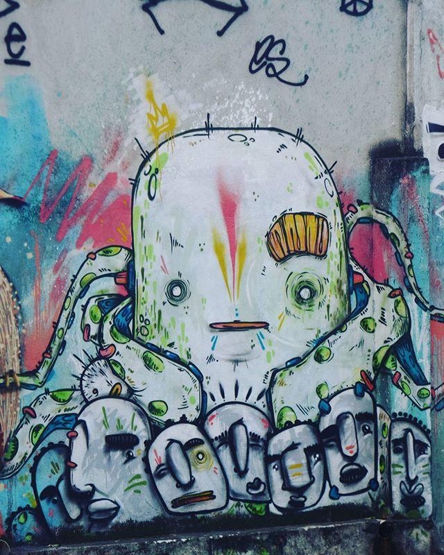 #bunys #graffiti #graffitiart #graffitinaveia #graffitilovers #graffiticarioca #grafitismo #graffiticulture #graffitigirl #graffitibrasil #graffitiworld #graffitigram #graffitiporn #graffitiartist #graffittiwall #graffitilife #streetartrio #streetartist #streetstyle #streetphotography #streetphotographers #ofantasticomundodografite #urbanstyle